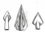 Pontas de Ferro e Aço