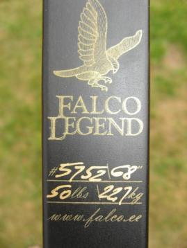 Falco Legend